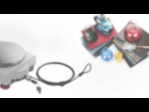 Cân kỹ thuật Ohaus - Pioneer® Analytical & Precision Balance Introduction