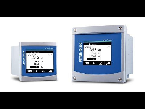 The New M300 Analytical Transmitter Line