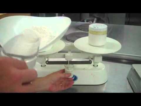 Cách sử dụng cân - Balance Scales
