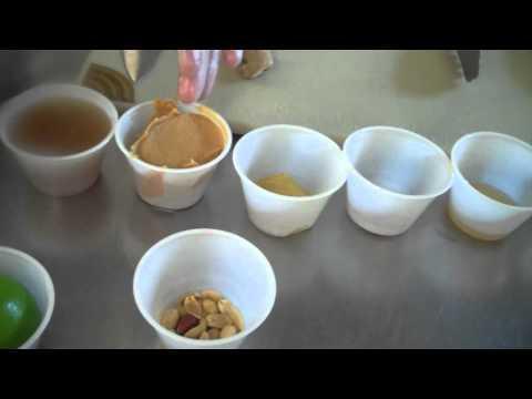 Cách sử dụng cân - Thai Peanut Noodle