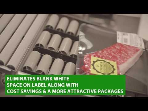DIGI's Automatic Weigh-Wrap-Label System At NRF 2018