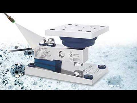 SWB805 Hygienic MultiMount™ Weigh Module