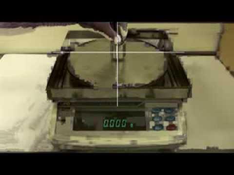 MC Series - Auto Centering Pan Demonstration
