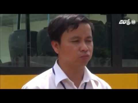 Quốc Lộ 14 Xe Nối đuôi Né Trạm Cân Xe Lưu động - Hoa Sen Vàng