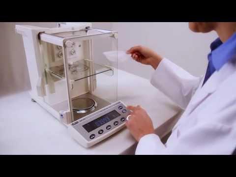 ION Series Microbalances & Analytical Balances (BM Family)