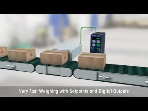 Tutorial On How To Connect Weight Transmitter To Siemens PLC