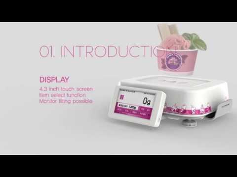 Cân kem tự chọn - CP500: Solution To Satisfy Customers (EN)