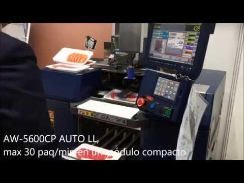 AW 5600CP AUTO (ES)
