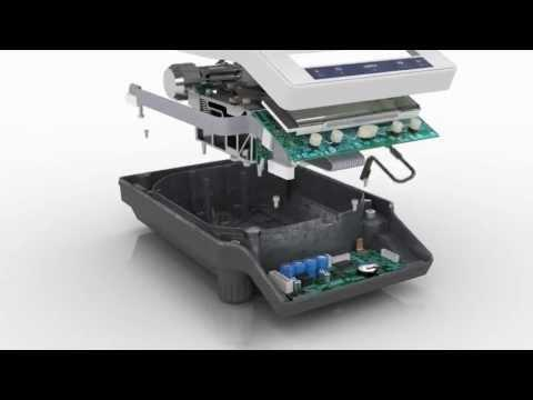 NewClassic ME — Analytical And Precision Balances