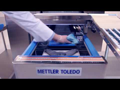 880 Auto Wrapper Operator Cleaning Tutorial