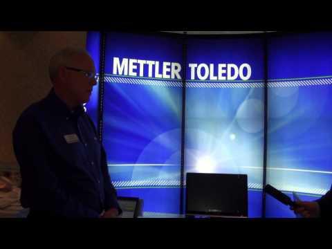 Exhibitor - Mettler Toledo