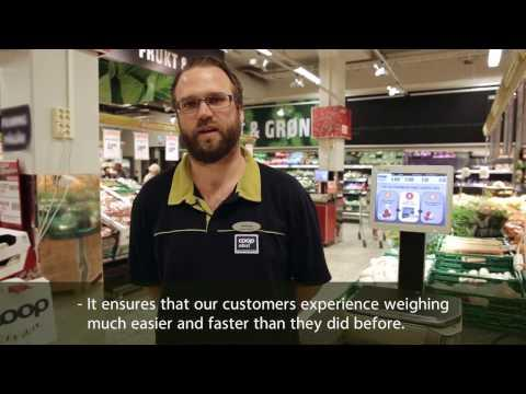 Customer Case Studies - Coop, Norway