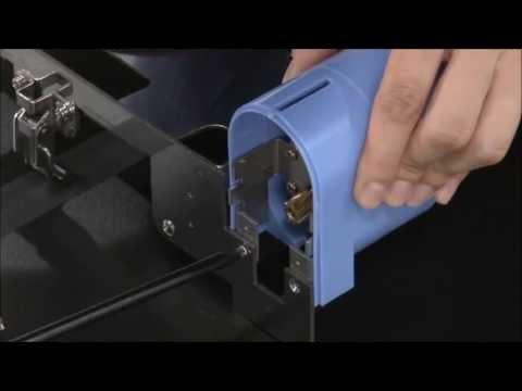 How To Change A Conveyor Motor On The A&D EZI-Check Checkweigher