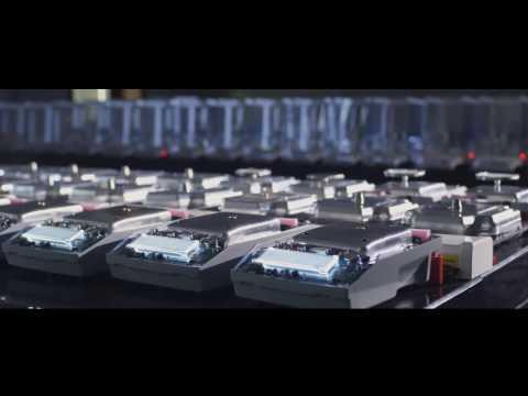 Cân điện tử - OHAUS Introduction