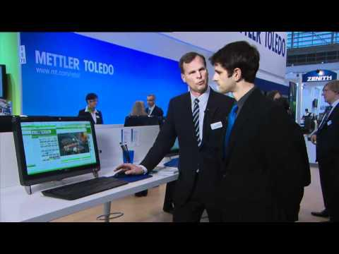 EuroShop Mettler Toledo Interview
