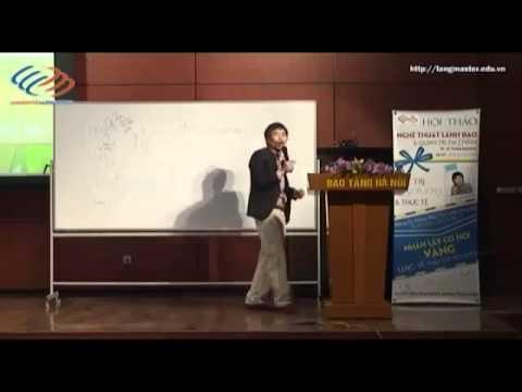 Nghệ Thuật Lãnh đạo Và Quản Trị Tài Chính