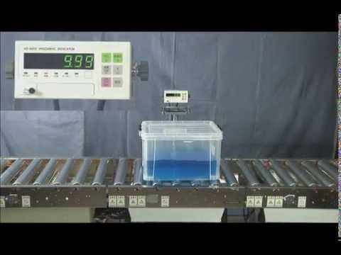 AD-4410 Weighing Indicator