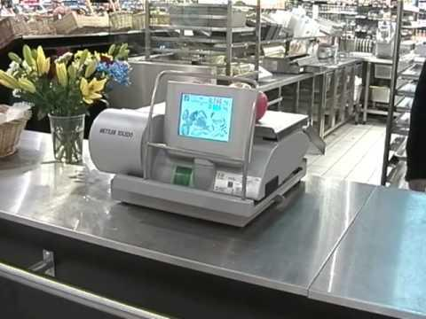 Assisted Self-service