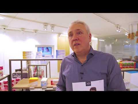 Customer Case Study – DIGI ESL Solution At Apotheek Boomesteenweg, Belgium