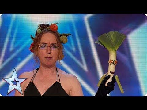 BGT Audition #Fails | Britain's Got Talent